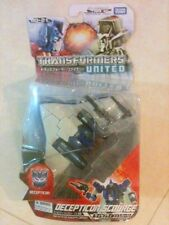 Transformers Takaratomy United Scourge UN-21 (MOSC)