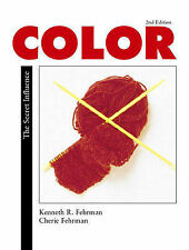 NEW Color: The Secret Influence (2nd Edition) by Kenneth R. Fehrman