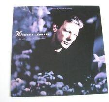 """Herbert LEONARD """"Je suis un grand sentimental"""" (Vinyle)"""