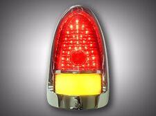 1955 Chevy Tri- Five LED Tail Light Kit NEW DESIGN