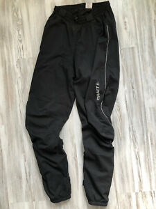 CRAFT Trail Mtb Bikepacking Cycling Touring Pants Trousers Men's  Size M