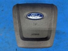 2009-2014 FORD F-150 GRAY GREY DRIVER SIDE LEFT STEERING WHEEL AIRBAG
