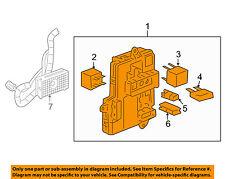 GM OEM-Body Control Module 25928052