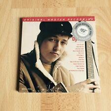 Bob Dylan - Bob Dylan (Mono) MFSL Hybrid Stereo SACD Neu/OVP UDSACD 2177