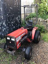 Massey Ferguson 1010 compact tractor kubota John Deere 4x4 pto mower