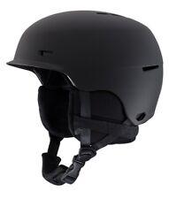 Anon Highwire Helmet Mens in Black