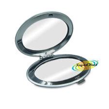 Pocket Handbag Travel Compact Makeup Cosmetic Magnifying Foldable Vanity Mirror