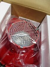 Presto Fountain Hot Air Popper Red Popcorn Machine