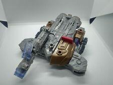 Transformers DOTM Dark of the Moon Leader Class Bumblebee MechTech Weapon