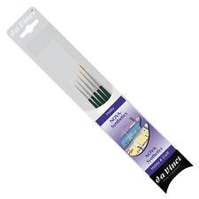 Da Vinci Aquarellpinsel NOVA Synthetik-Malpinselset Serie 4237
