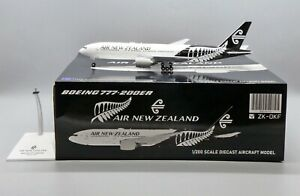 JC-Wings 1:200 Boeing 777-200ER Air New Zealand ZK-OKF XX20030 Metall 32cm