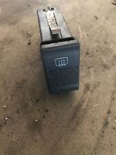 Audi Schalter Heckscheibenheizung 4A0941503F