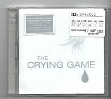 (JH120) The Crying Game, 40 tracks various artists - 2003 double CD