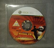 Kung Fu Panda Xbox 360-Disque Seulement