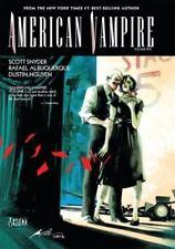 American Vampire Vol. 5 by Snyder, Scott