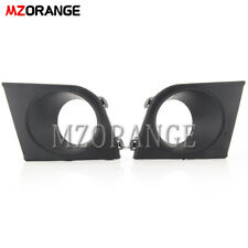 Fog Light Cover For Nissan Versa 2007-2011 For Tiida 2009-2013 Bumper Trim Lamp