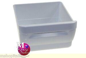 Cassetto frutta verdura TRASPARENTE frigo Candy Hoover 41015504 x vecchi modelli
