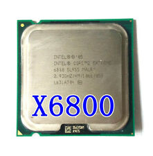 Intel Core 2 Extreme X6800 2.93 GHz Dual-Core Processor LGA 775 SL9S5 PC CPU