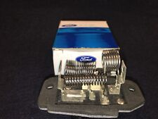 FORD OEM Blower Motor-Resistor E35Y19A706A