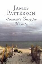 Suzannes Diary for Nicholas by James Patterson