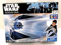 Star Wars Rogue One Rebels TIE Fighter Striker Vehicle Sealed Box New Exclusive
