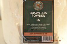 Boswellia Serrata Powder For Horses & Ponies