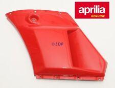 APRILIA AP8130531 CARENA FIANCATA SX AF1 125 1987 ROSSO