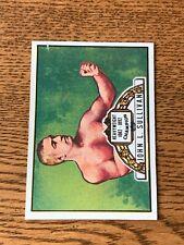 1951 Topps Ringside Boxing card #69 John Sullivan