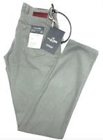 Sartoria Tramarossa LEONARDO B0355 - jeans - pantalone - Col. ARGILLA - SALDI