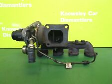FORD TRANSIT CONNECT MK1 02-13 1.8 TDCI TURBO CHARGER MANIFOLD 90BHP