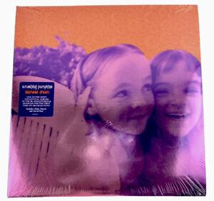 The Smashing Pumpkins, Siamese Dream Vinyl 2xLP 2011 Re-issue NEW SEALED MINT!!