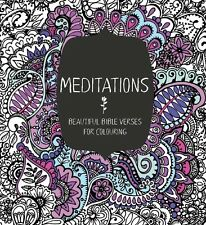 Meditations of the Heart, Colouring Books
