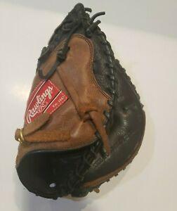 Rawlings player preferred series catcher's mitt rcm315r 12.5 in.