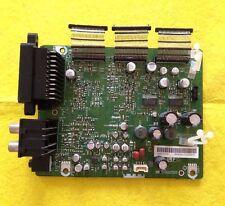 "MAIN AV BOARD QPWBFD604WJN3 KD604WE01 For SHARP LC-32P70E 32"" TV"