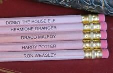 Harry Potter, Dobby & friends, 5 pencils, Party bag / Christmas Stocking filler