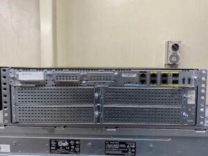 CISCO3945E-/K9 3945E INTEGRATED SERVICES ROUTER C3900-SPE250/K9