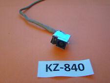 Netzanschluss für Fujitsu  Amilo D 7830 D7830 D 7850 D7850 D 8830 D8830 #Kz-840