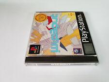 Gioco Play Station 1 PS1 WIP3OUT Con libretto ITA