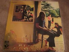 PINK FLOYD - UMMAGUMMA - DOUBLE LP - NEW
