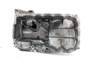 7812360 Tasse Öl BMW 316D F31 2.0 D Aut 85KW (2014) Ersatz Gebraucht mit Sensor