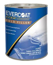 Evercoat 200501  Edge Gold Lightweight Plastic Auto Body Filler-1 Gallon