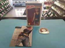 The 3rd Birthday/ Parasite Eve 3 (PSP, 2011) FAST & FREE DELIVERY