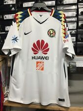 039a03a63 Club America 2017 2018 Nike Soccer Jersey Size XL