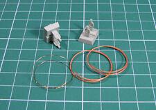 Towing cables for MT-LB, ER 3555, Eureka XXL, 1/35