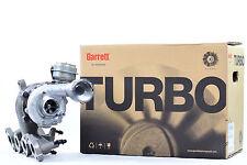 Garrett 724930-5012S Turbompressore Turbo Audi A3 Sportback 2.0 TDI 136/140 CV