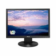 Asus Vw199t-p 482.6mm Led Lcd Monitor 0.005second - 4:3 - Adjustable Display