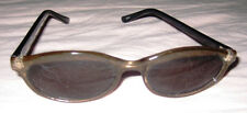 No name lady sunglasses  brown small simple, efficient. L. China # 82542