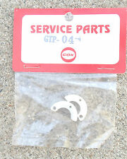 COX KYOSHO GTP VINTAGE R/C RACE CAR PARTS GAS POWERED GTP-04