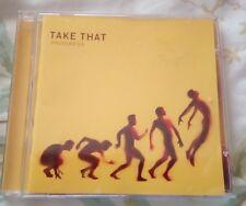 Take That - Progress (2010 CD)