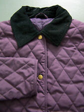 Barbour Popper Patternless Casual Coats & Jackets for Women
